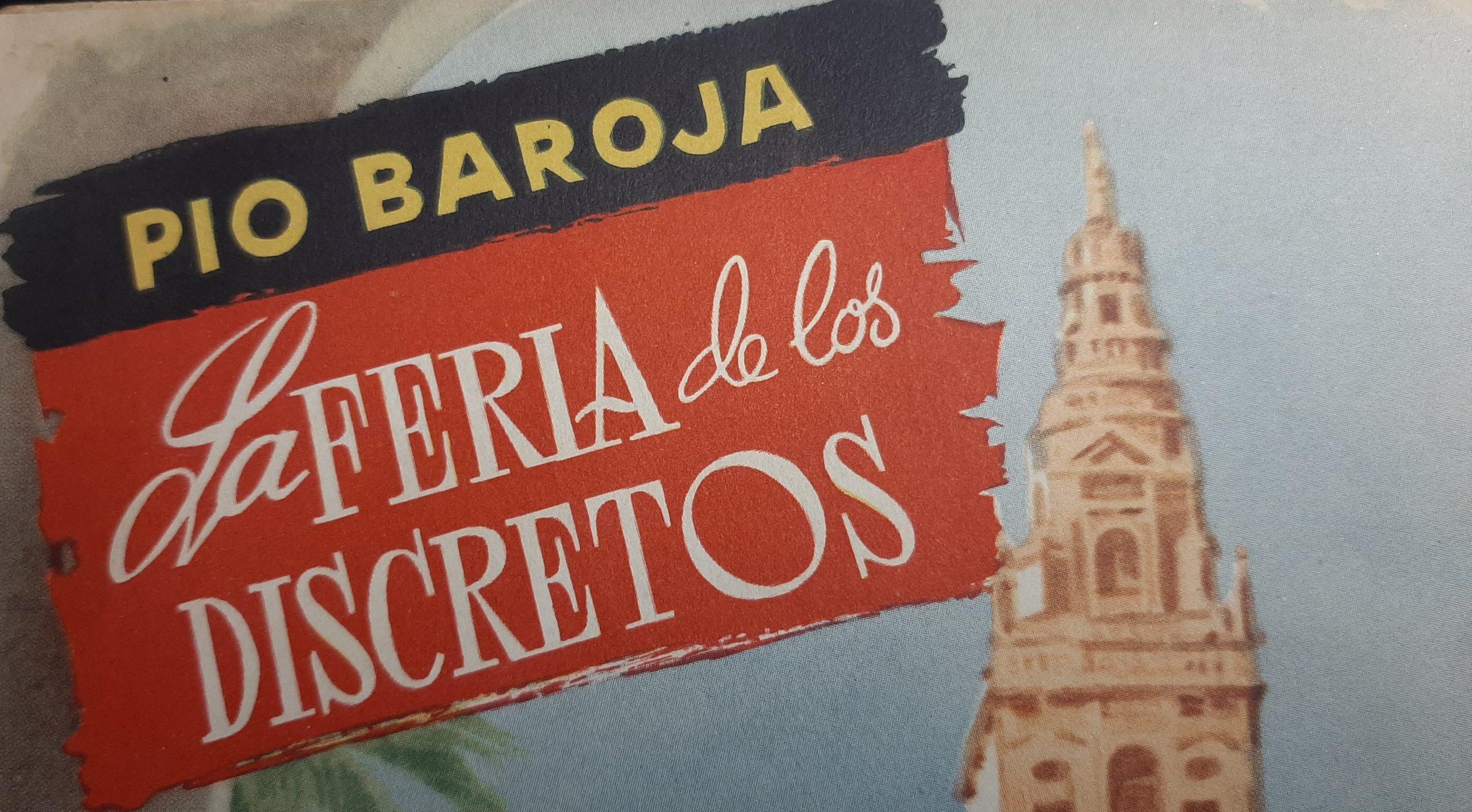 MARIDAJE FERIA DE LOS DISCRTOS Y PEROL CORDOBES