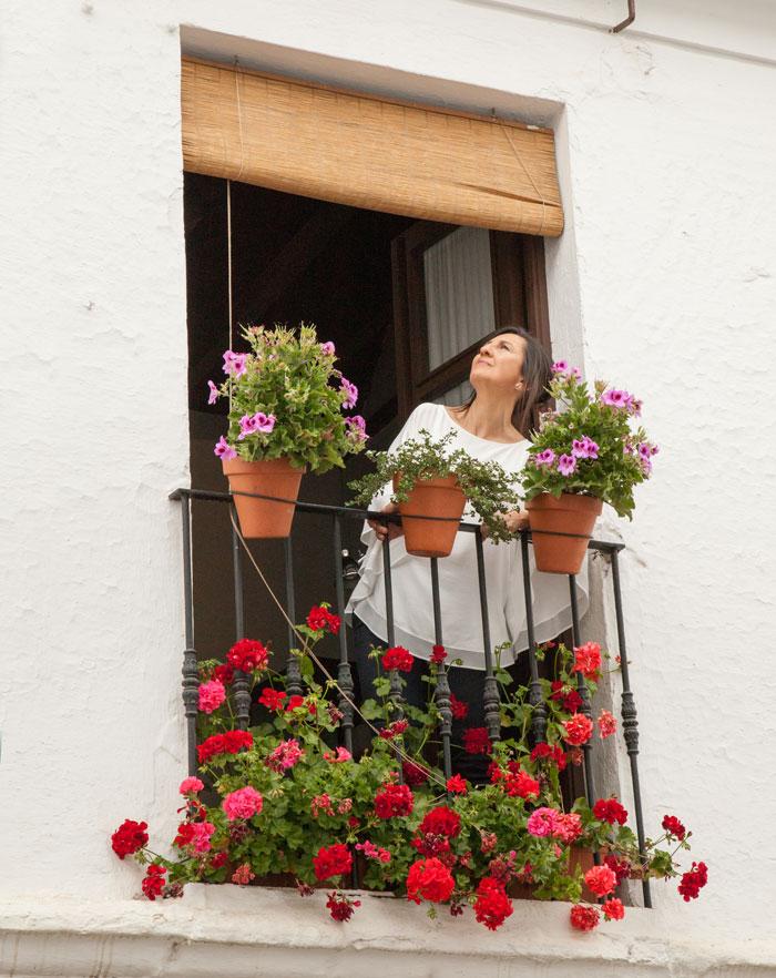 Visitas privadas Córdoba